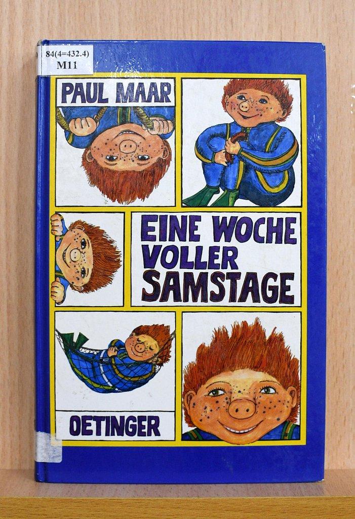 9.01 / 31.01.2019 Книжная выставка «Öffne ein Buch: Wunder beginnen!»