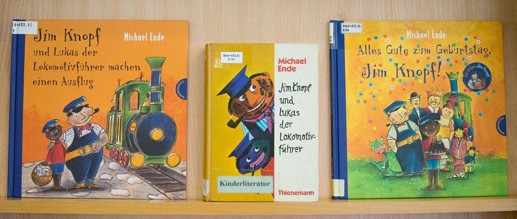 "1.04 / 30.04.2018 Книжная выставка ""Mein erstes deutsches Buch"" (Моя первая немецкая книга)"