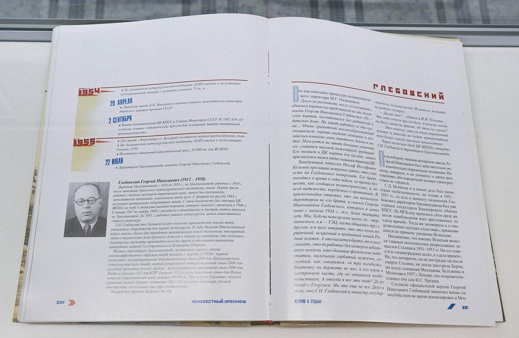 5.06 / 4.07.2018 Выставка «Пятидесятые: Свердловск и свердловчане»