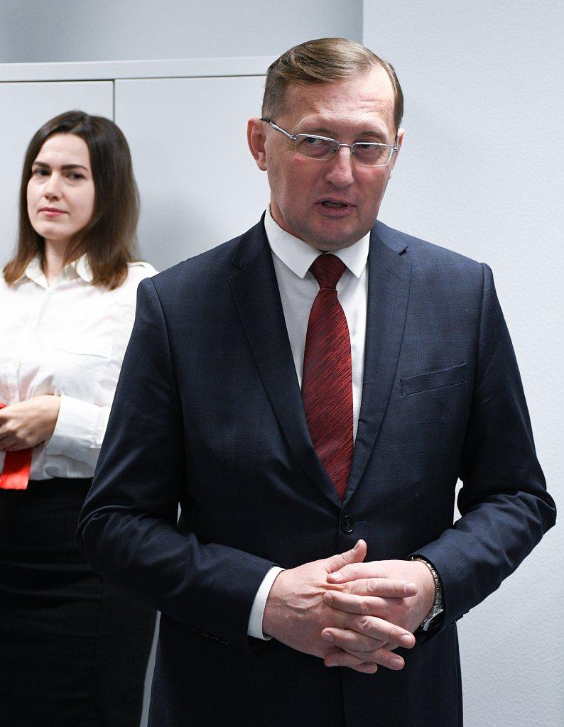 30.12.2019 Открытие регионального центра создания электронных копий документов