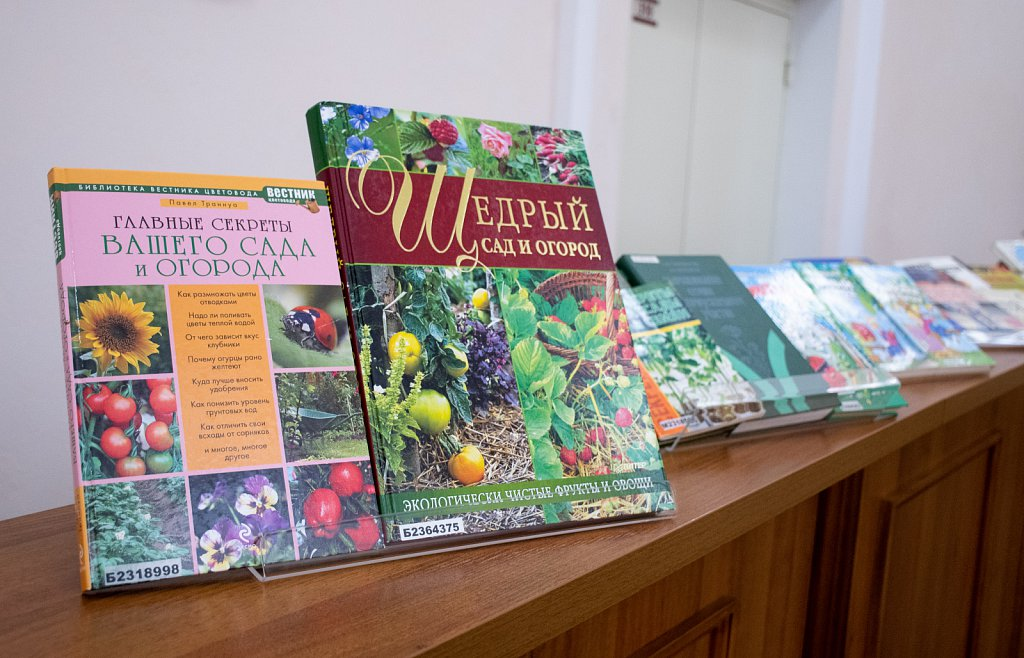26.02.2020 «Подготовка к садово-огородному сезону 2020 года»