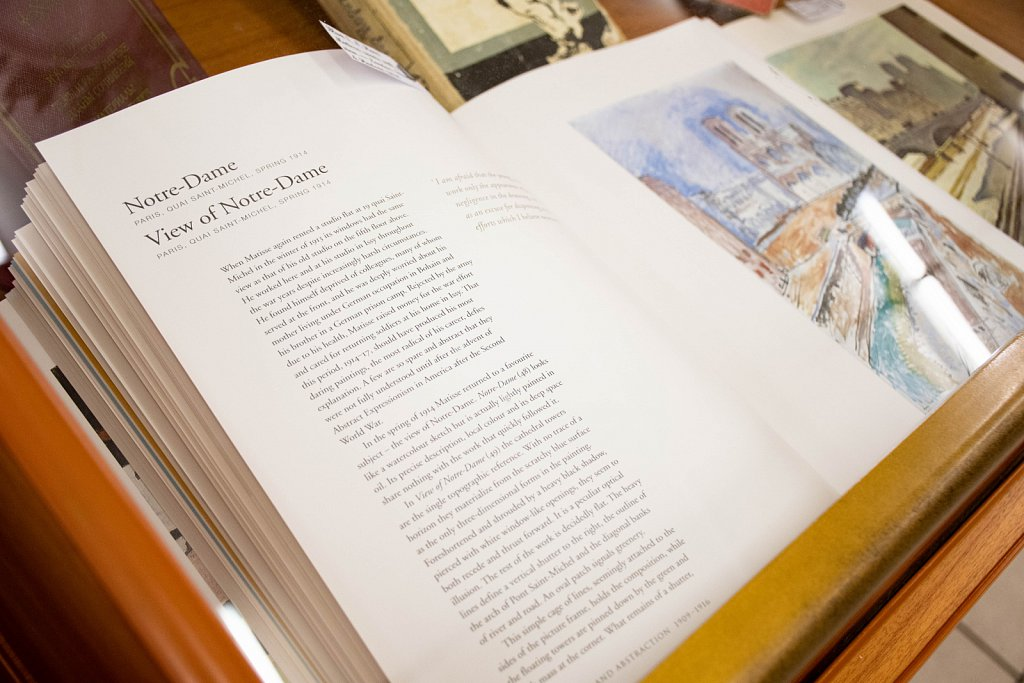 1.02 / 31.03.2021 «Notre-Dame de Paris: собор, роман, история…»